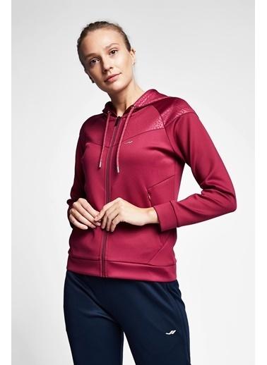 Lescon Sweatshirt Kırmızı